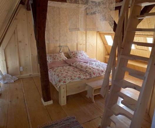 Ferienhaus 6 Schlafzimmer | Originelles Ferienhaus Schwarzwald Alpirsbach 6 Personen