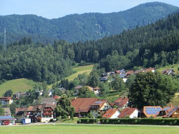 Ferienwohnungen im schwarzwald ferienhaus schwarzwald for Ferienwohnung im schwarzwald
