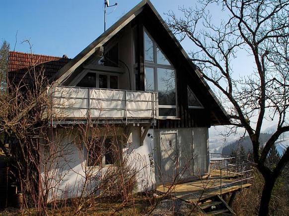 Ferienwohnung im schwarzwald f r 4 personen in kirchzarten for Ferienwohnung im schwarzwald