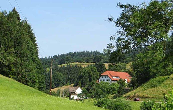 Ferien Auf Dem Bauernhof Im Schwarzwald Ferienhaus Schwarzwald
