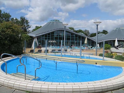Bad Dürrheim - Solemar-Therme