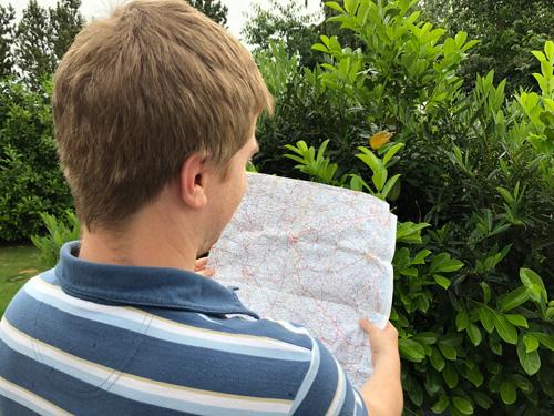 Nordschwarzwald Karte.Schwarzwald Karte Ferienhaus Schwarzwald
